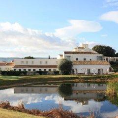 Отель I Monasteri Golf Resort Сиракуза приотельная территория фото 2