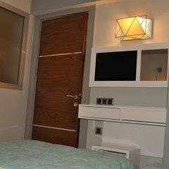 Отель Exelsior Junior Мармарис сейф в номере