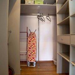 Апартаменты Dmitry Ulyanov Apartment сейф в номере