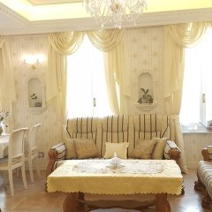 Отель Apartmán Nostalgia Чехия, Карловы Вары - отзывы, цены и фото номеров - забронировать отель Apartmán Nostalgia онлайн фото 5
