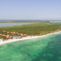 Отель Natura Park Beach & Spa Eco Resort пляж