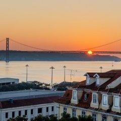 Отель Lx Boutique Hotel Португалия, Лиссабон - 1 отзыв об отеле, цены и фото номеров - забронировать отель Lx Boutique Hotel онлайн пляж