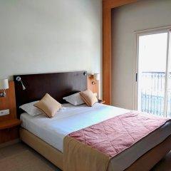 Hôtel Tiba in Tunis, Tunisia from 72$, photos, reviews - zenhotels.com guestroom photo 2