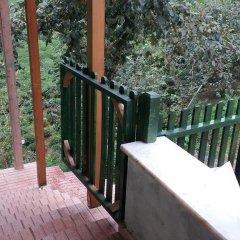Отель Inceler Konagi Артвин балкон