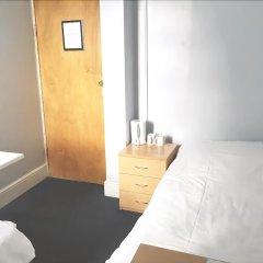 Отель Strand Continental Великобритания, Лондон - 1 отзыв об отеле, цены и фото номеров - забронировать отель Strand Continental онлайн удобства в номере фото 2