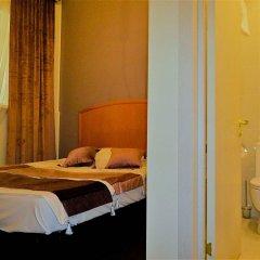 Гостиница Inn Krasin сейф в номере