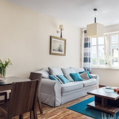 Апартаменты Royal Apartments - Apartamenty Morskie Сопот фото 4