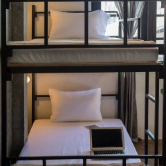 Sleep Well Dmk - Hostel Бангкок комната для гостей фото 4