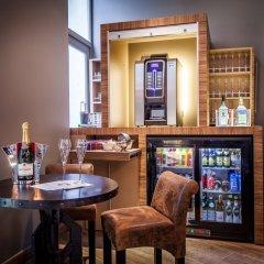 Hotel Legend Saint Germain by Elegancia гостиничный бар