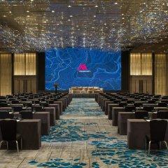 Отель Shenzhen Marriott Hotel Nanshan Китай, Шэньчжэнь - отзывы, цены и фото номеров - забронировать отель Shenzhen Marriott Hotel Nanshan онлайн помещение для мероприятий