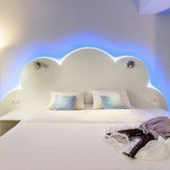 Отель Ibis Styles Ost Messe Мюнхен комната для гостей фото 5