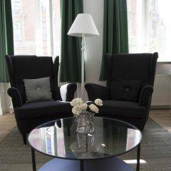 Отель Villa Armonia Guest Rooms Дания, Копенгаген - отзывы, цены и фото номеров - забронировать отель Villa Armonia Guest Rooms онлайн комната для гостей фото 5