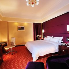 Xihe Fengrun Hotel удобства в номере
