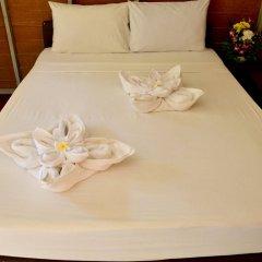 Отель Dream Valley Resort в номере