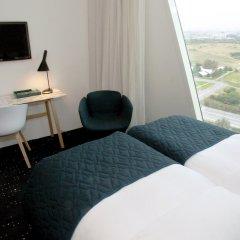 AC Hotel by Marriott Bella Sky Copenhagen удобства в номере