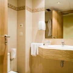 Hotel Canal Olímpic ванная фото 2