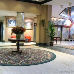 Bedford Hotel & Congress Centre интерьер отеля