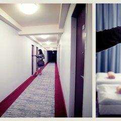 Отель Śląsk Польша, Вроцлав - отзывы, цены и фото номеров - забронировать отель Śląsk онлайн интерьер отеля фото 3