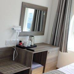Camden Town Hotel удобства в номере