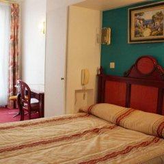 Отель Hôtel Metropol комната для гостей фото 14