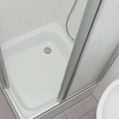 Hotel-Pension Cortina ванная фото 2