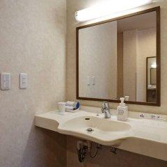 Отель Vessel Hotel Fukuoka Kaizuka Япония, Порт Хаката - отзывы, цены и фото номеров - забронировать отель Vessel Hotel Fukuoka Kaizuka онлайн ванная фото 2