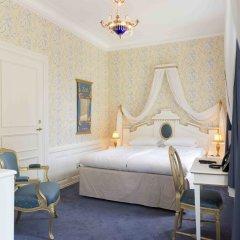 Отель Hotell & Värdshuset Clas på hörnet комната для гостей фото 4