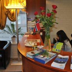 Stavanger Lille Hotel & Cafe интерьер отеля фото 2