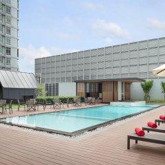 Отель AVANI Sukhumvit Bangkok фото 3