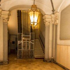 Отель Magister Италия, Рим - отзывы, цены и фото номеров - забронировать отель Magister онлайн интерьер отеля фото 2
