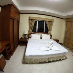 Отель Priew Wan Guesthouse Патонг комната для гостей фото 5