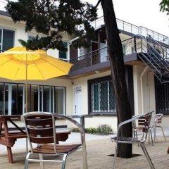 Отель 24 Guesthouse Namsan Garden Сеул фото 6