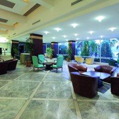 Fortezza Beach Resort Турция, Мармарис - отзывы, цены и фото номеров - забронировать отель Fortezza Beach Resort онлайн интерьер отеля