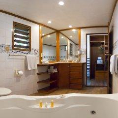 Отель First Landing Beach Resort & Villas ванная