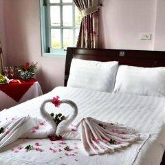 Отель Reveto Dalat Villa Далат в номере фото 2