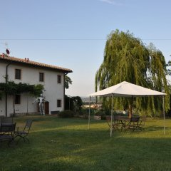 Отель Borgo San Giusto Эмполи фото 10