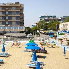Отель G House пляж