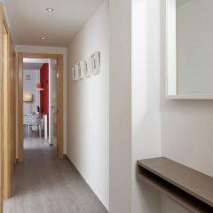 Апартаменты Bbarcelona Apartments Gaudi Flats Барселона интерьер отеля фото 2
