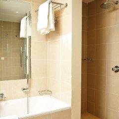 Отель Radisson Blu Anchorage Лагос ванная