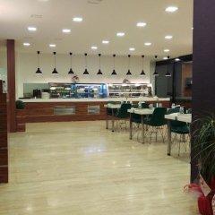 Отель Ada Loft Aparts питание