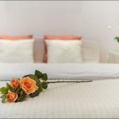 Отель P&O Apartments Grodkowska Польша, Варшава - отзывы, цены и фото номеров - забронировать отель P&O Apartments Grodkowska онлайн комната для гостей фото 2