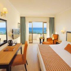 Elias Beach Hotel комната для гостей