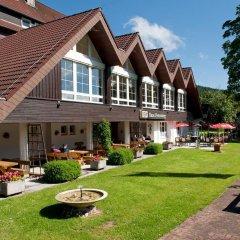 Отель Wald - & Sporthotel Festenburg фото 7