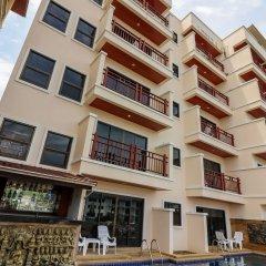 Отель Jiraporn Hill Resort Пхукет фото 7