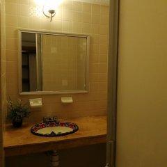 Hotel Vallartasol ванная