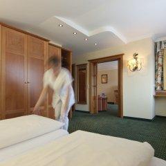 Hotel Restaurant Untersberg Грёдиг удобства в номере фото 2