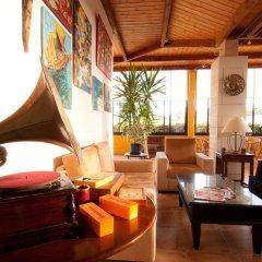 Отель Luzmar Villas детские мероприятия