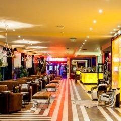 Grand Hotel Bansko Банско гостиничный бар