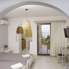 Отель Ilida Studios комната для гостей фото 5