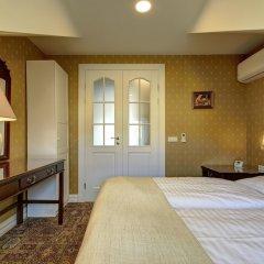 Отель German 18 - Luxury Vilnius Apartment Литва, Вильнюс - отзывы, цены и фото номеров - забронировать отель German 18 - Luxury Vilnius Apartment онлайн комната для гостей фото 3